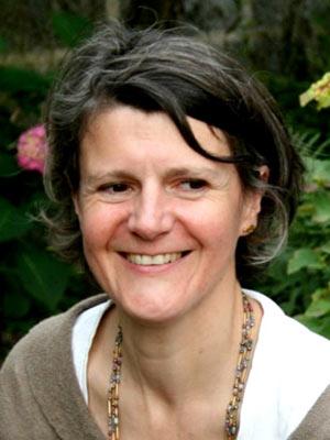 Colette QUESSON